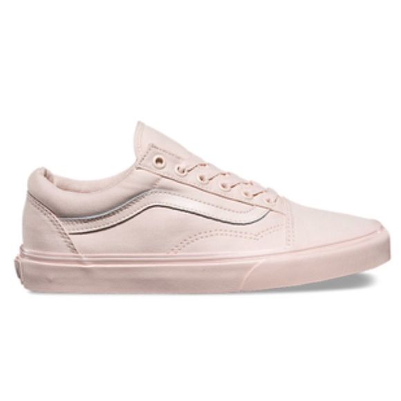 pale pink vans Online Shopping for
